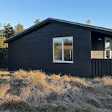 Lovely Holiday Home With Terrace in Vejers Strand
