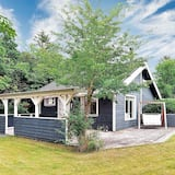 Modern Holiday Home Near Nibe With Terrace