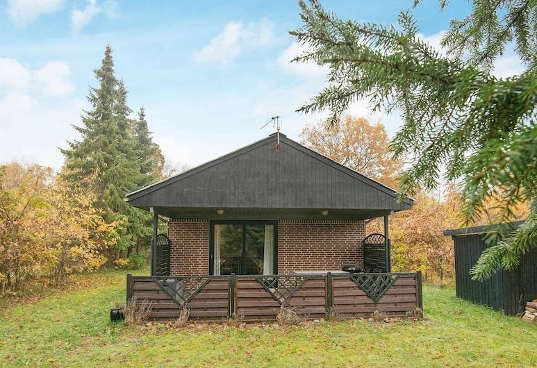 Scenic Holiday Home in Silkeborg Near Lake, Silkeborg, Außenbereich