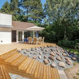 Beautiful Holiday Home in Fårevejle With Terrace