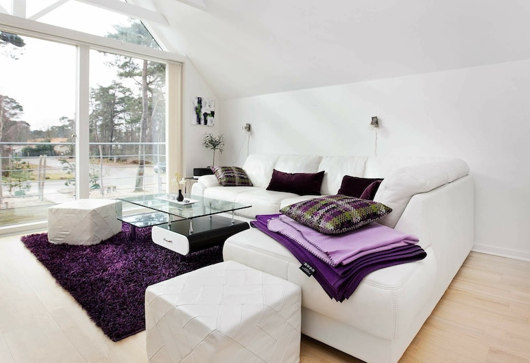 Chic Holiday Home in Væggerløse With Terrace, Vaeggerlose, Room
