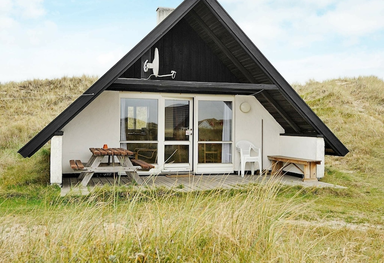Tranquil Holiday Home With Breathtaking Views in Ringkøbing, Ringkobing, Exterior
