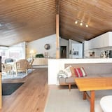 Quaint Holiday Home in Jutland With Terrace
