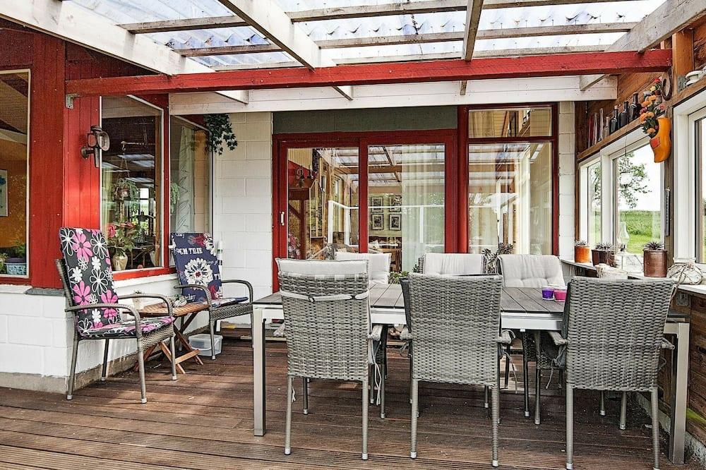 Kuća - Balkon