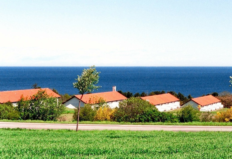 Spacious Apartment in Allinge With Swimming Pool, Allinge