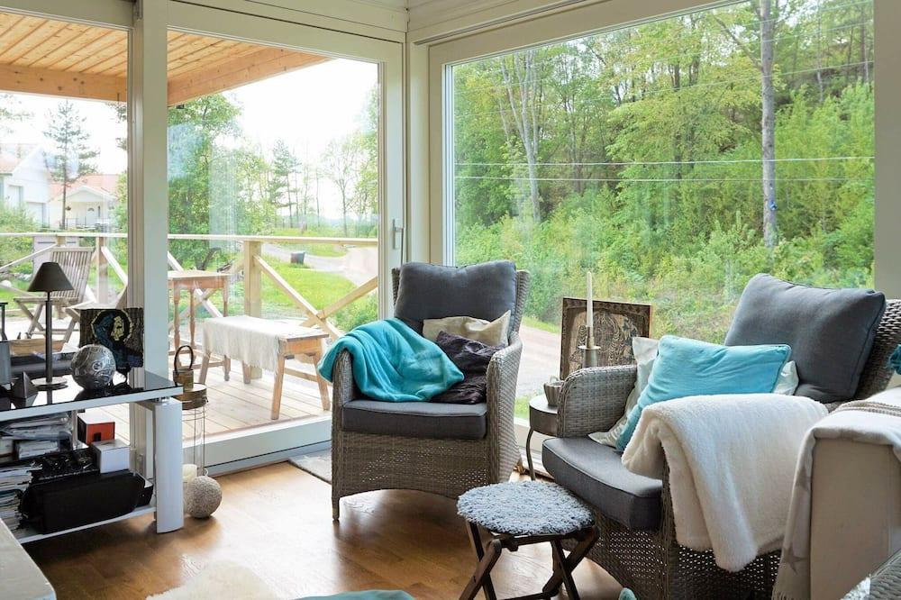 Dom - Obývačka
