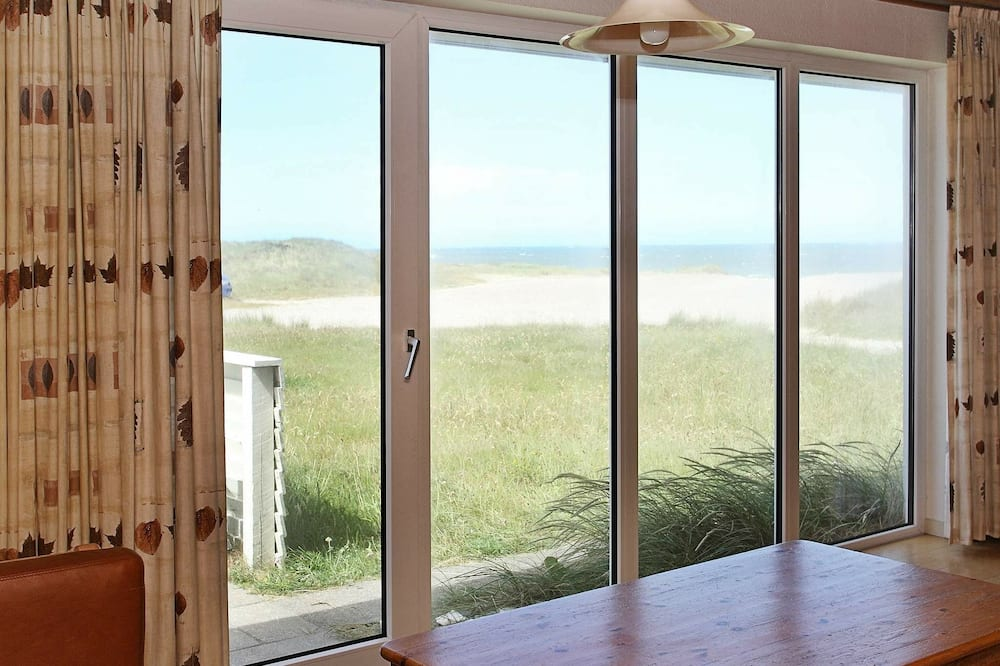 Exquisite Holiday Home in Frøstrup With Sauna
