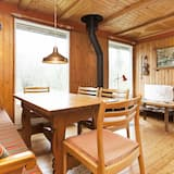 Serene Holiday Home in Gilleleje Near the Sea