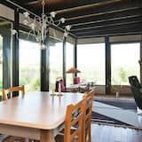Cozy Holiday Home in Gørlev Zealand With Terrace