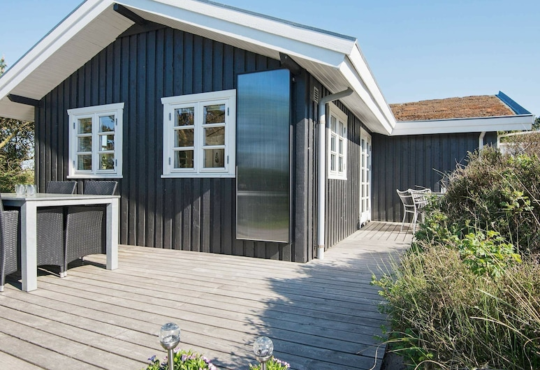 Cosy Holiday Home in Rømø With Sauna, Romo