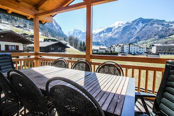 Picture of Tauern Relax Lodges in Kaprun