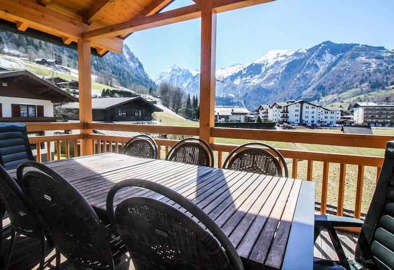 Tauern Relax Lodges, Kaprun, Apartment, Terrace/Patio