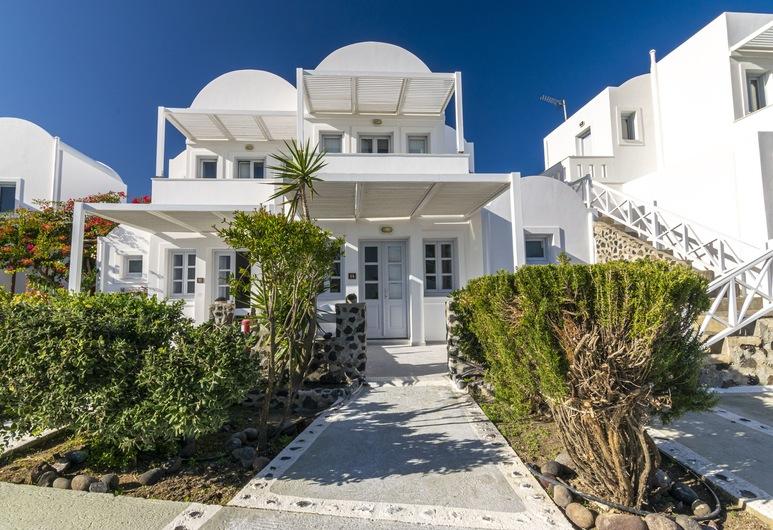 Phaos Santorini Suites, Santorini, Suite, Sea View (Split Level), Terrace/Patio