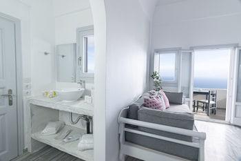 Foto di Phaos Santorini Suites a Santorini