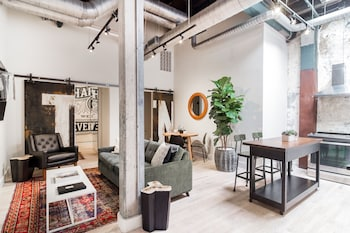 Image de 506 Lofts - Anchor Rentals à Nashville