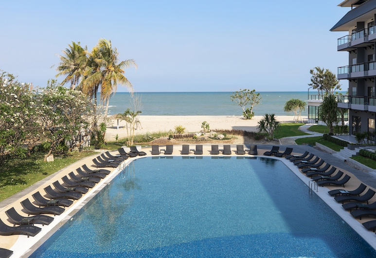 Centra by Centara Cha Am Beach Resort, Phetchaburi