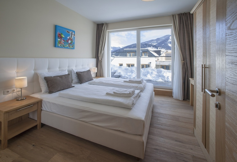 The House Zell am See, Zell am See, Penthouse, 4 Bedrooms, Room