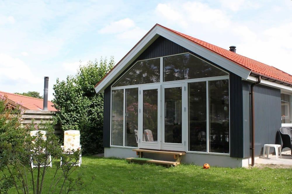 Ház - Külső rész