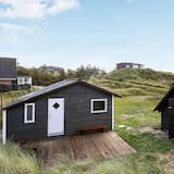 Charming Holiday Home in Ringkøbing With Terrace