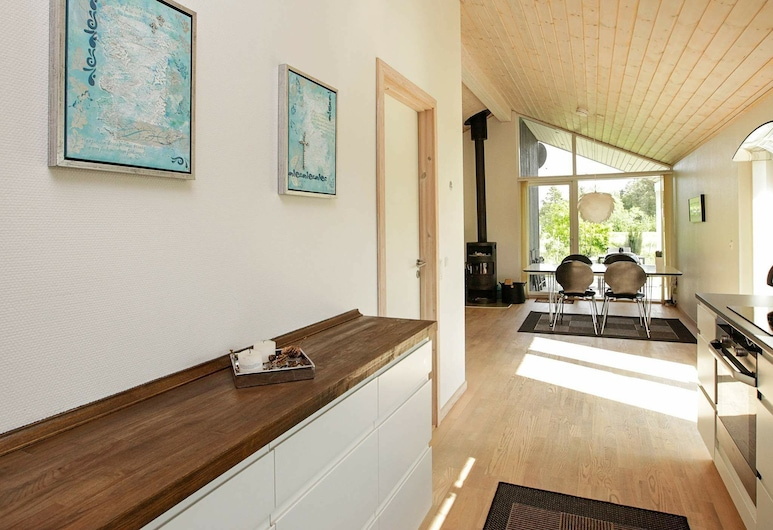 Boutique Holiday Home in Jerup With Sauna, Jerup, Quarto