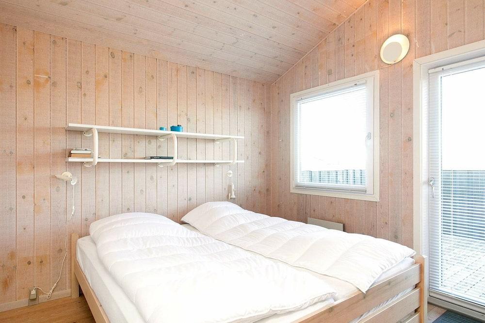 Spacious Holiday Home in Jutland With Sauna