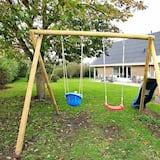 Área para Crianças