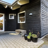 Bright Holiday Home in Lokken With Swimming Pool