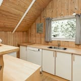 Pleasant Holiday Home in Blavand With Sauna