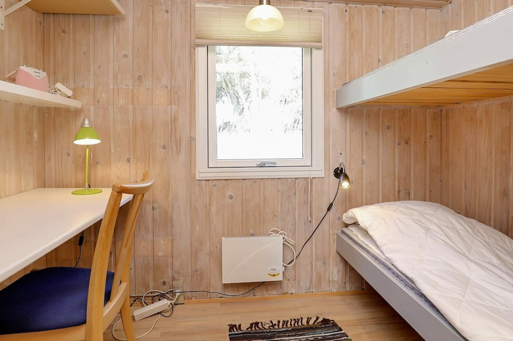 Spacious Holiday Home in Hirtshals With Sauna