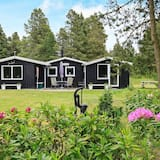 Magnificent Holiday Home in Blåvand With Terrace