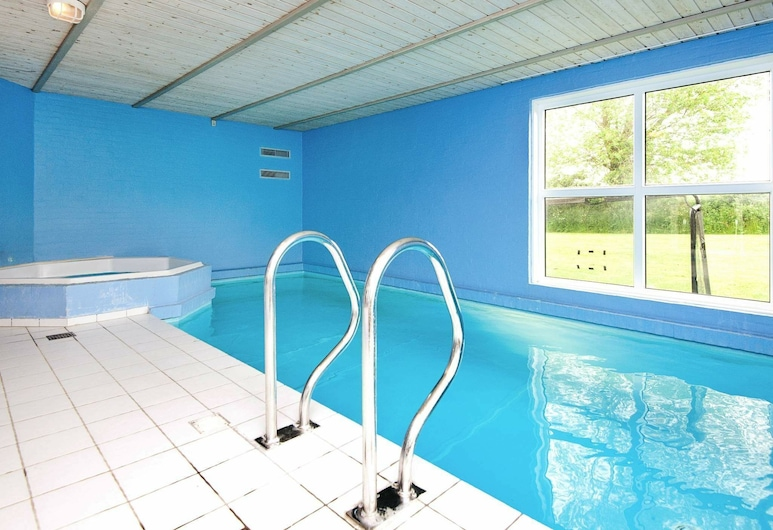 Luring Holiday Home in Nordborg With Swimming Pool, Nordborg, Bassein