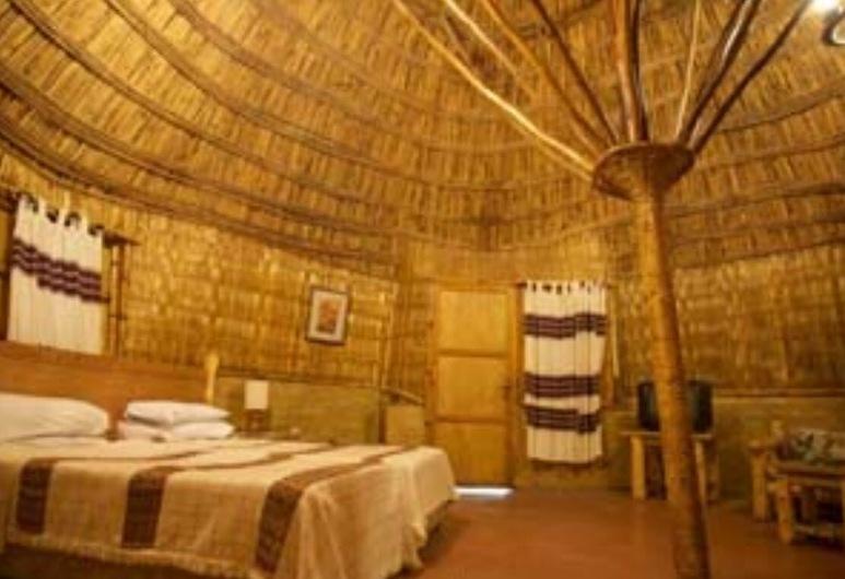 Negash Resort, Waliso, Sidama, Room