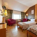 Classic-svefnskáli - svefnsalur fyrir bæði kyn (1 Bed in 5 beds room) - Herbergi