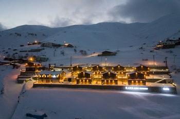 Picture of Kaya Life Resort in Çaykara
