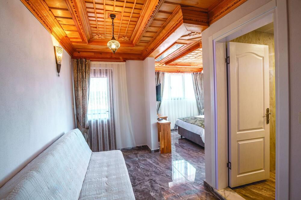 Superior Room - Ruang Tamu
