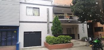Bilde av Laureles Home i Medellin