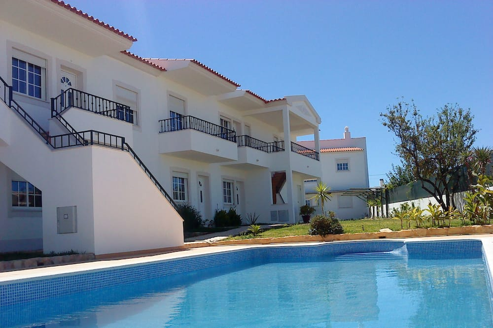 Albufeira 1 Bedroom Apartment 5 min From Falesia Beach and Close to Center E