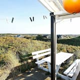 Spacious Holiday Home in Lokken With TV