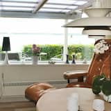 Gorgeous Holiday Home in Juelsminde With Terrace
