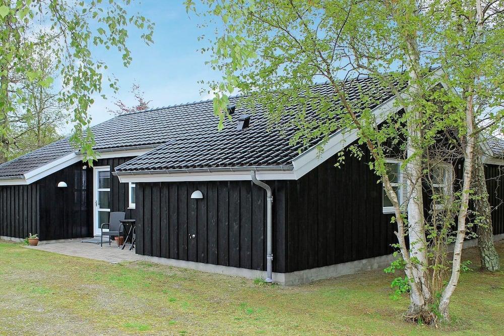 Luxurious Cottage in Gorlev Zealand With Sauna