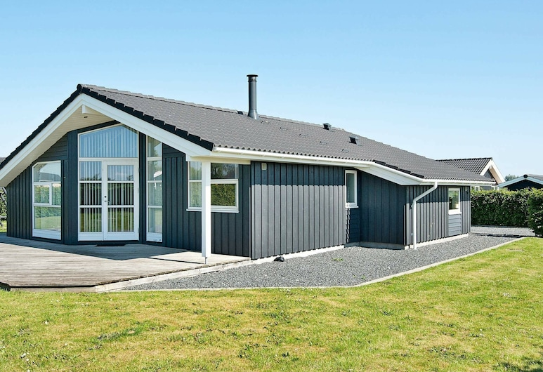 Delicate Holiday Home in Haderslev With Garden, Haderslev