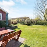 Cozy Holiday Home in Falster Near Sea