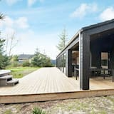 Luxury Holiday Home in Blåvand With Sauna and Heat Pump