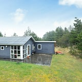 Charming Holiday Home in Blåvand Near Protected Area