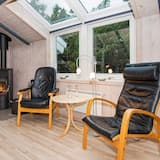 Premium Holiday Home in Blåvand With Sauna