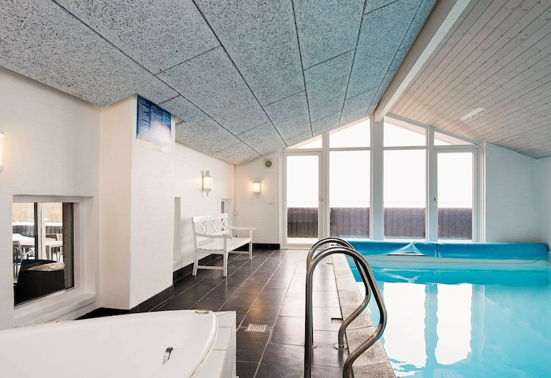 Authentic Holiday Home in Blåvand With Sauna, Blavand, Piscina