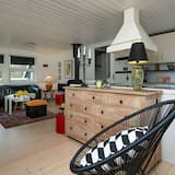 Stunning Holiday Home in Nørre Nebel With Terrace