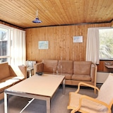Tranquil Holiday Home in Løkken Jutland With Terrace