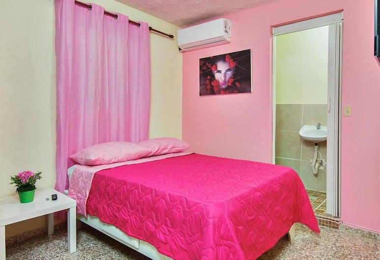 Queen Of Hearts - Rh, Santo Domingo Este, Kamar