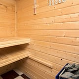 Quaint Holiday Home in Ørsted With Sauna